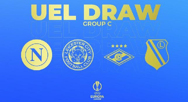 Leicester-Napoli, modalità e indicazioni per distribuzione e ritiro biglietti al City Leicester Stadium