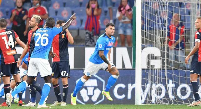 Petagna-Sampdoria, Sky: il Napoli ha bloccato la trattativa, il giocatore aveva dato l'ok ieri sera