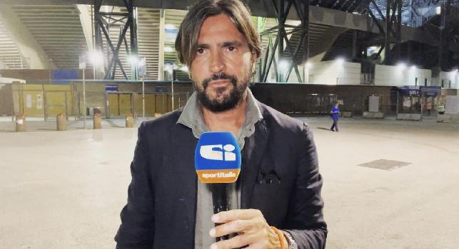 Sportitalia, Parlato a CN24: Insigne può partire per Leicester, in dubbio Mario Rui. Nell'undici di domani ci sono già 7 certezze