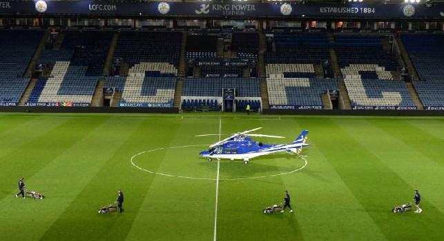 Leicester-Napoli, arbitra il portoghese Martins: la designazione completa