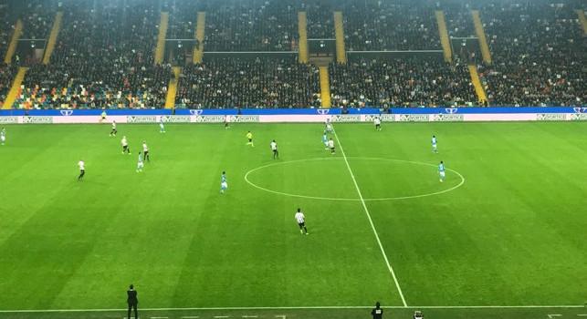 Messaggero Veneto, Oleotto a CN24 si scusa: titolo male interpretato, alla Dacia Arena cori beceri e non ironici