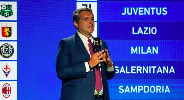 Incontro tra l'ad della Lega De Siervo e DAZN per i problemi delle dirette di Serie A: i dettagli