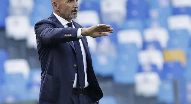 Tuttosport - Il pari in rimonta testimonia quanto Spalletti sia stato abile a dare personalità alla squadra