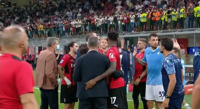 UFFICIALE - Lazio, Sarri squalificato due turni per espressioni blasfeme, atteggiamento intimidatorio e per aver cercato uno scontro verbale con un avversario