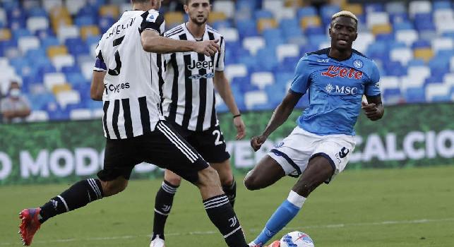 DAZN, Mastroianni: Spalletti farà crescere il Napoli, ecco perché Osimhen e Lozano sono perfetti contro il Leicester