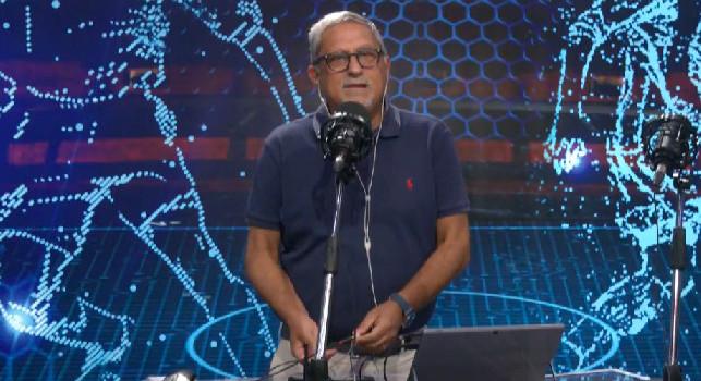 Alvino: Ultimo step per diventare grandi, Napoli devi sfruttare le occasioni! Con questo Spalletti in più...