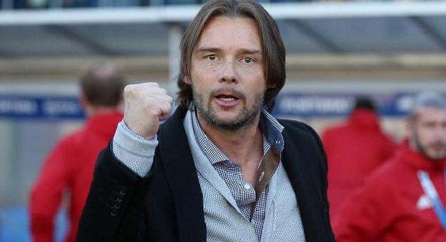 Jankulovski: All'Udinese seguimmo subito Spalletti: il terzo anno ci portò addirittura in Champions