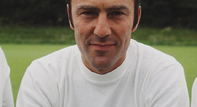Addio a Jimmy Greaves: miglior marcatore del Tottenham ed ex Milan