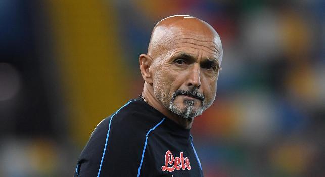 Gazzetta - Spalletti ha parlato alla squadra: lanciato un messaggio in vista della Samp