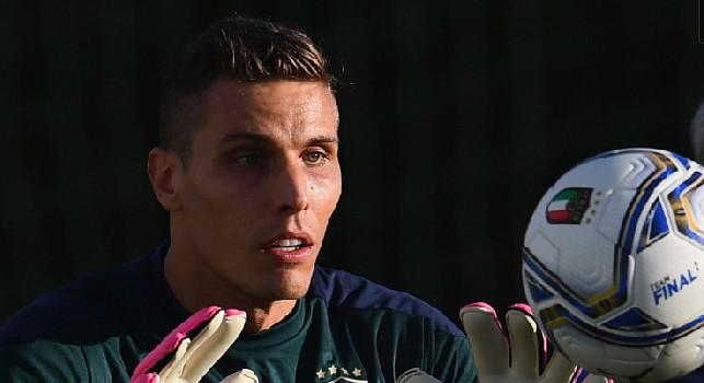 Udinese, Silvestri: Prendere quattro gol fa male, il secondo è stato un po' fortuito. Napoli squadra molto forte