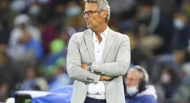Gotti a Udinese TV: Entrambi i gol del primo tempo sono frutto di errori ingenui per come siamo abituati