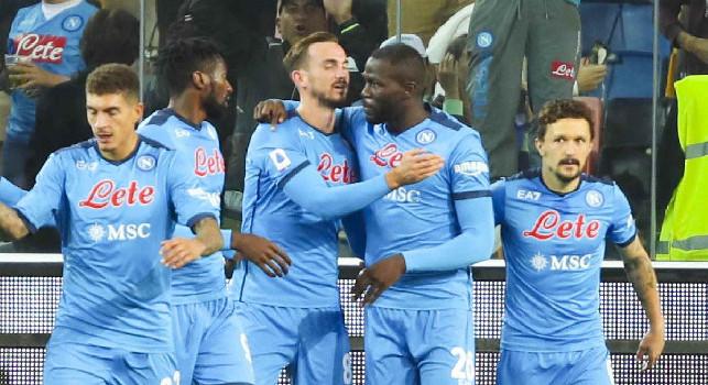 Tuttosport - La Samp è la prova del nove per il Napoli: con una vittoria non potrebbero più nascondersi