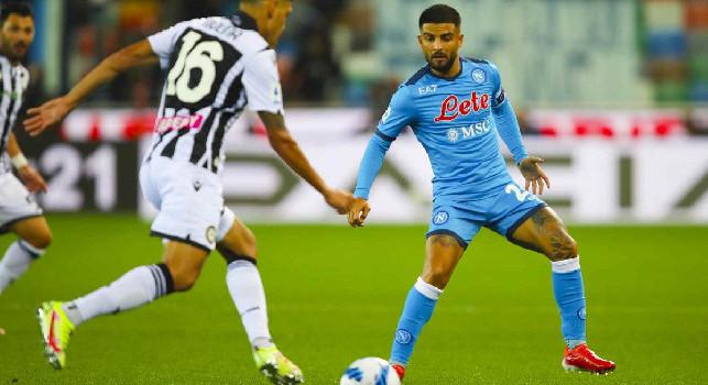 UFFICIALE - Giudice Sportivo, ammenda di 10mila euro all'Udinese per i cori anti-Napoli