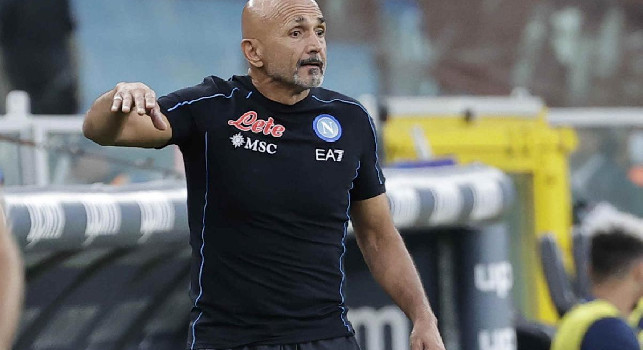 Turnover per Napoli-Spartak Mosca: pronto Manolas, scalpita anche Ounas