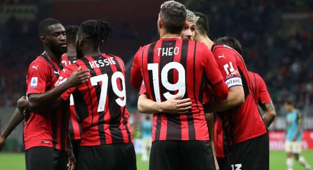 prossima partita Milan