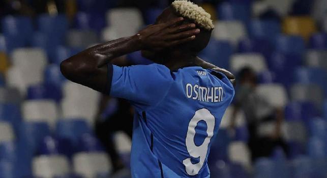 Gazzetta esalta Osimhen: è una realtà della Serie A, lotterà per il titolo di capocannoniere. Vederlo giocare è qualcosa di esaltante