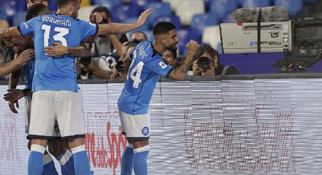La Stampa - Finora il gioco più divertente lo ha offerto il Napoli: hai visto mai che Spalletti centri l'impresa?
