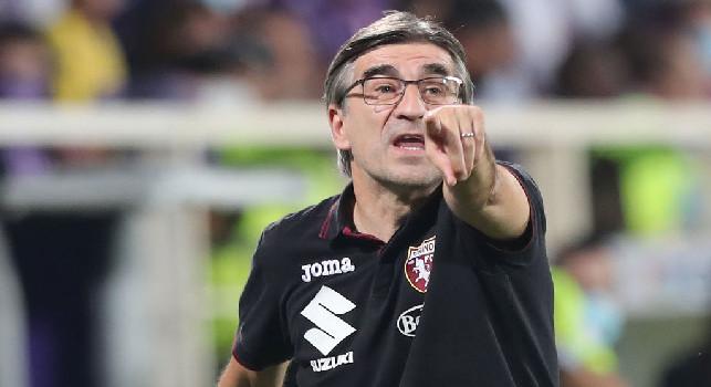 Gazzetta su Juric: si applicherà per spremere Zaza con Belotti, mezzo Torino è protagonista dopo aver temuto di sparire