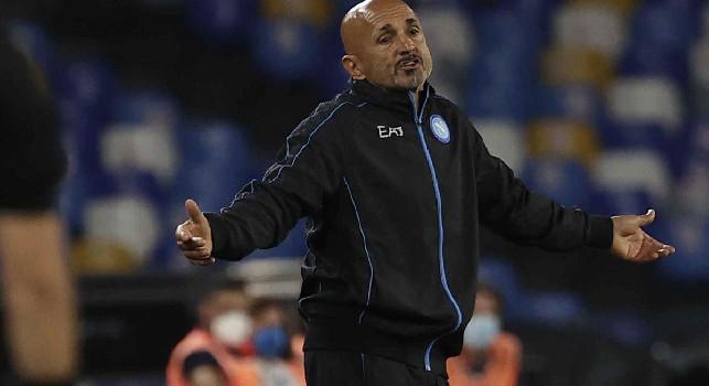 Il Napoli si sta caratterizzando per la sua propensione offensiva: sin dal primo giorno di ritiro Spalletti ha sponsorizzato un principio di gioco