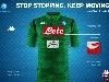 SSC Napoli, nuova maglia portieri