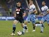Mario Rui in Lazio-Napoli