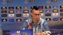 Hamsik, parla il primo allenatore: Bisogna dargli più libertà di manovra, dico solo una cosa a Marek. Spunta un suggerimento per Benitez...