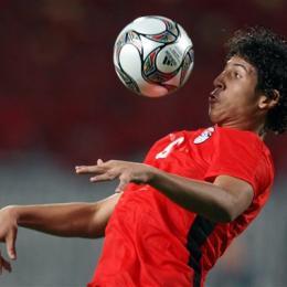 CN24 - Londra 2012, piccole stelle crescono: ecco Hegazy, il 'Nesta egiziano' che ha fatto soffrire il Brasile